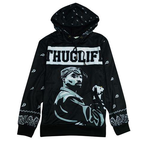 Hoodie Zipper Tupac Shakur 1 popular tupac shakur hoodie buy cheap tupac shakur hoodie lots from china tupac shakur hoodie