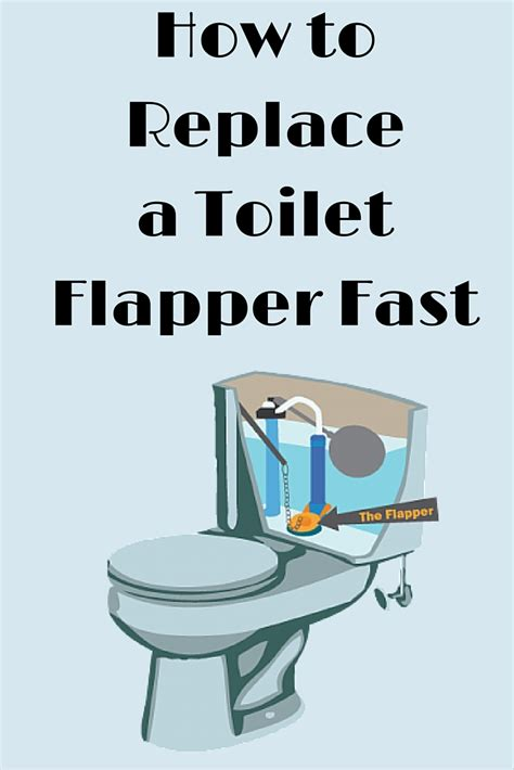 how to toilet a quickly toilet flapper and chain home design plan