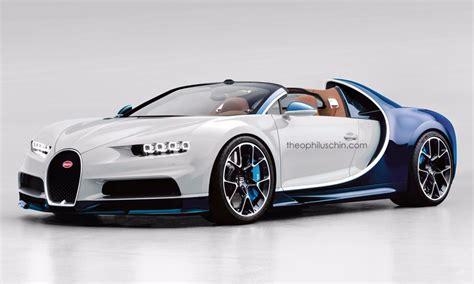 convertible bugatti es wird ein bugatti chiron cabrio zuverl 228 ssigsten automarken