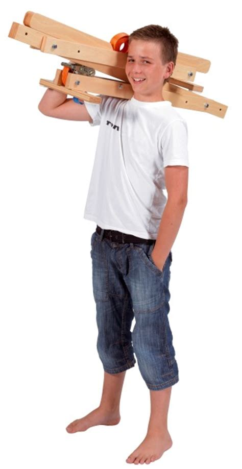 slackline halterung slackline gestell quot slackboard quot st 252 ck fr 407 00