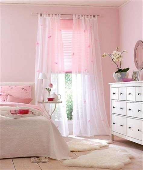 cute bedroom curtains architecture bed bedroom cute decor image 123735 on
