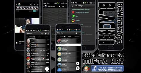 download x mod game v terbaru download bewhatsapp black 3d v1 0 terbaru by mifta hry