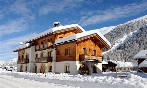 apartamentos ski accommodation apartment zembro livigno j2ski