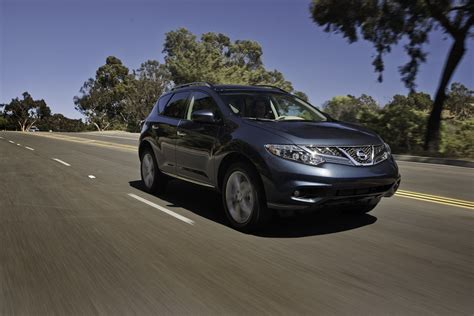 2011 Nissan Murano Reviews by 2011 Nissan Murano Review Top Speed