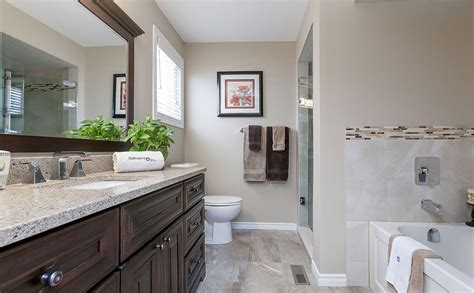 bathroom renovations mississauga complete bathroom renovation solution in two weeks
