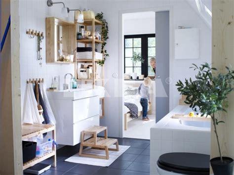 les salles de bains ikea de 2013