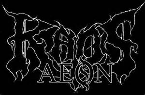 kaos aeon encyclopaedia metallum the metal archives