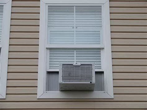Air Conditioners For Small Windows Designs Planning Ideas Small Window Air Conditioner Unit Design Small Window Air Conditioner The