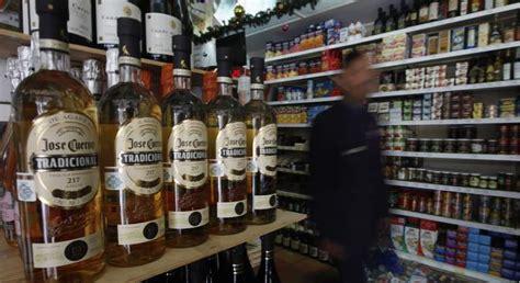 cadena de suministro jose cuervo productores de tequila tienen 209 millones de litros para