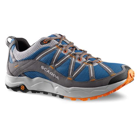 scarpa running shoes scarpa ignite trail running shoes s buy