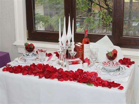 romantic table settings decoration dinner table setting ideas dinner settings