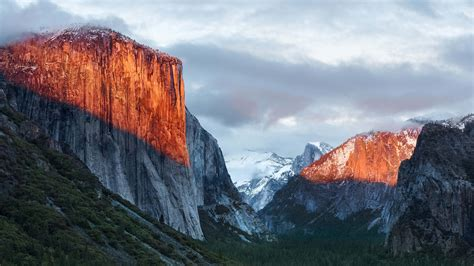 apple os x el capitan s 4k wallpaper