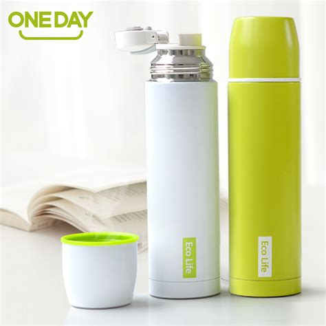 Tumbler Termos Bottle thermos cupthermo mug vacuum cup stainless steel bottle thermal thermos bottle insulated tumbler