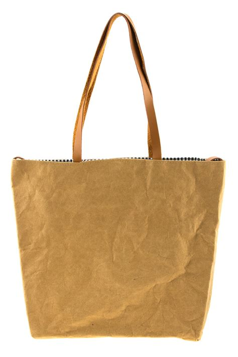 Baper Tote Bag paper feeling tote bag