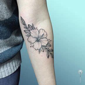 tatuaggio fiore ibisco ibisco nail ibisco tatuaggi e