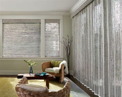 Curtains Vs Blinds Provenance 174 Woven Wood Shades Slats Blinds