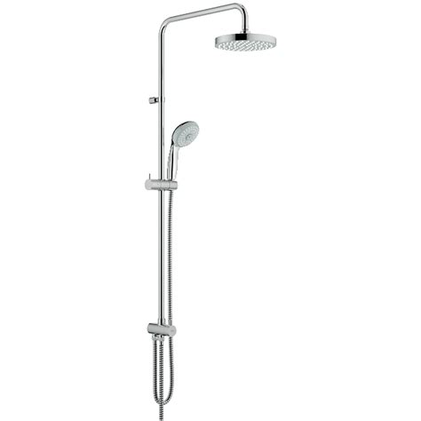 Grohe Shower Set New Tempesta 200 With Shower 27389000 grohe 27389000 富記 fu kee
