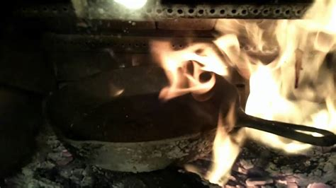 Cleaning Cast Iron Fireplace by Cleaning Cast Iron With