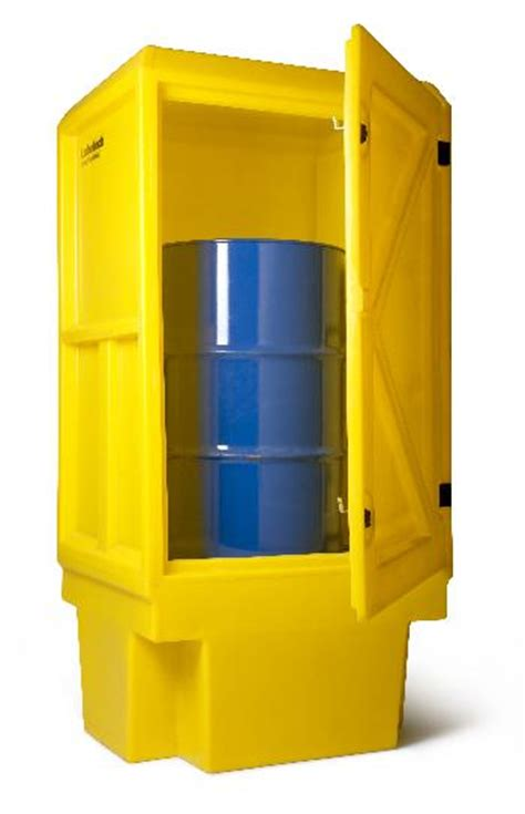 outdoor fuel storage cabinets 1 drum storage cabinet outdoor lubretec bvba