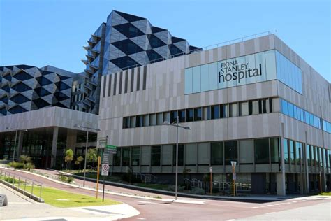 Detox Centres Perth by Fiona Stanley Hospital