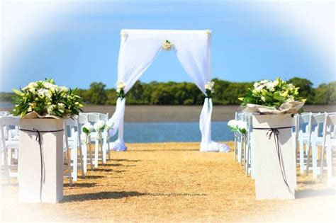 Wedding Arch With Drapes by Stunning Wedding Arch With White Chiffon Drapes