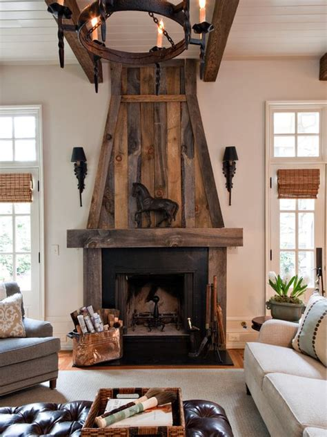 Rustic Bathroom Designs 10 fireplaces for any style which one is yours