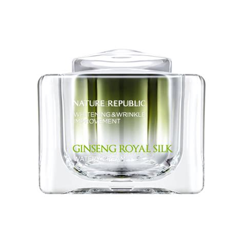 Ginseng Royal Silk Watery nature republic ginseng royal silk watery