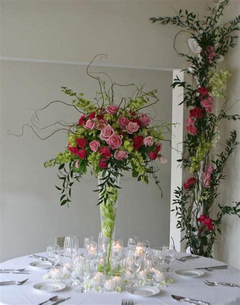Wedding Centerpiece Vases Wholesale by Fluted Trumpet Vases Vases Sale