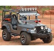 25 Best Mahindra Thar Images On Pinterest  Jeep Jeeps