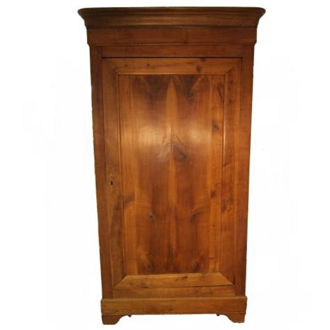 single door armoire single door armoire circa 1850 189819 sellingantiques