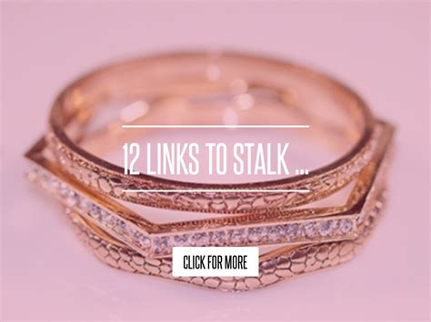 Links To Stalk by 12 Links To Stalk Lifestyle