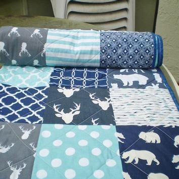 best deer baby bedding products on wanelo