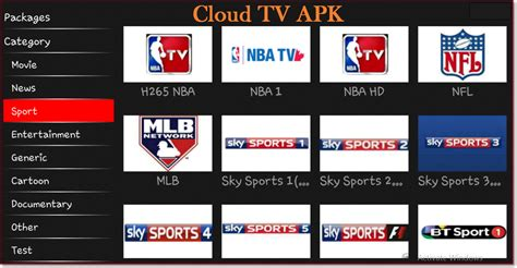 for android apk free cloud tv apk for android free official cloud tv apk