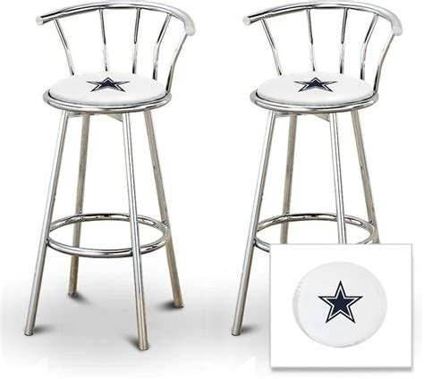 Dallas Cowboys Bar Stools With Back by 7 Best Miller Lite Images On