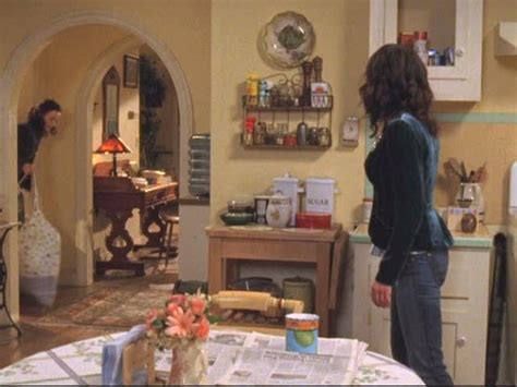 layout of gilmore house seaseight design blog tv interior design gilmore girls