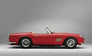 1962 250 Gt California 1962 250 Gt Swb California Spyder Italian Classic
