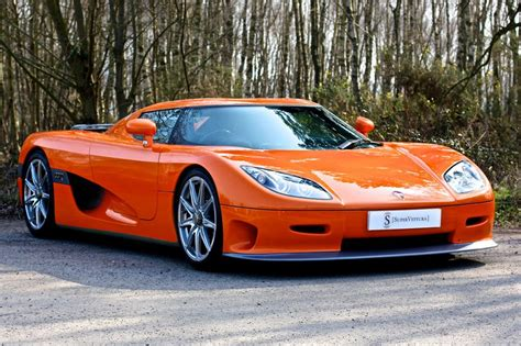 Koenigsegg   Brand Home Page   SuperCars.net