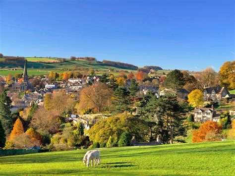 most beautiful small towns the most beautiful small towns in the u k photos
