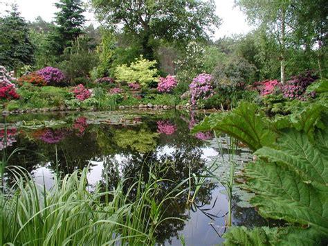 Botanischer Garten Pflanzenverkauf by Gartenroute Mecklenburg Vorpommern Botanischer Garten