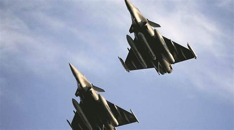 rafale deal  strategic role  delivery