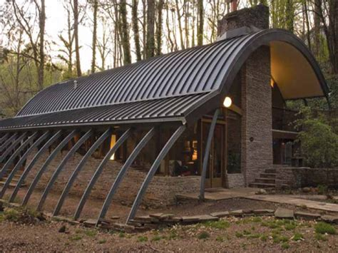 quonset cabin metal huts quonset hut homes plans inside quonset hut