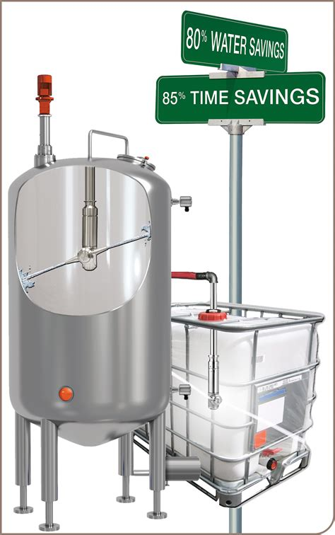 Tank Cleaning Equipment by Confined Space Entry Gamajet Cleaning Systems