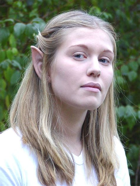 oreilles d elfe longues la boutique m 233 di 233 vale