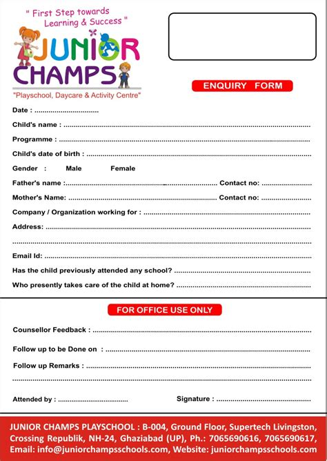student enquiry form template student enquiry form template 28 images best photos of
