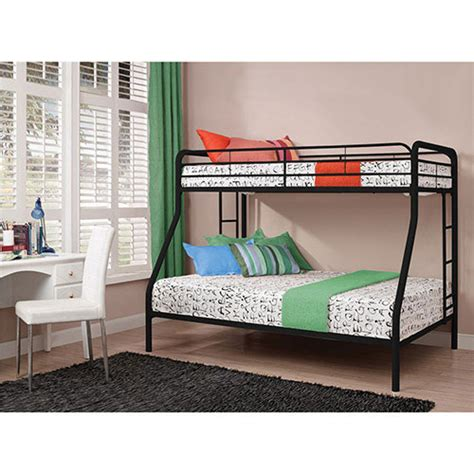 buy bunk beds bunk bed single double black kids beds best buy canada