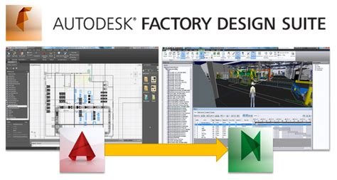 tutorial factory design suite autodesk 174 feature update pack for factory design suite