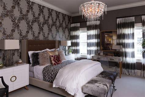 bedroom decorating  designs  lisa bakamis interior