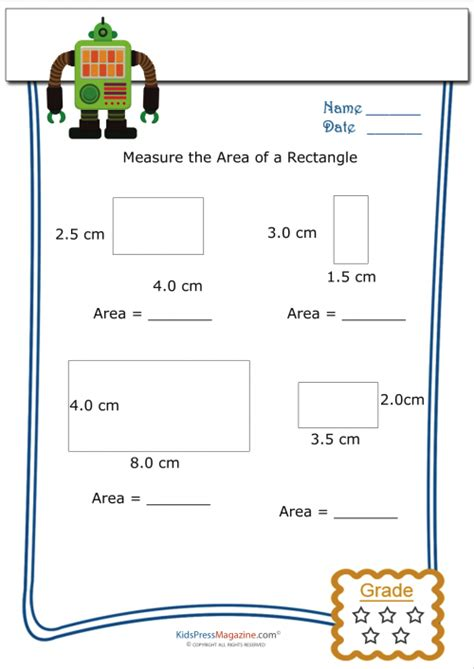 printable shapes to measure perimeter measure perimeter worksheet rectangle 3 math math