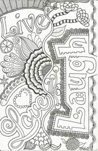coloring for grown ups get this printable doodle coloring pages for grown ups