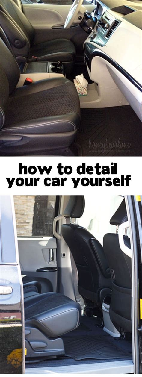 25 Best Ideas About Car Upholstery Cleaner On Pinterest